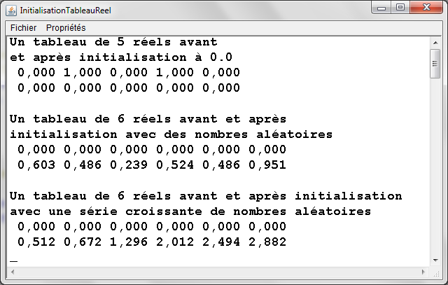 Algorithmique Programmation Orientee Objet Semestre 2 St Les